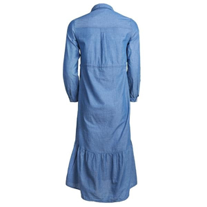 تصویر پیراهن نخی زنانه برند max مدل FS08CL