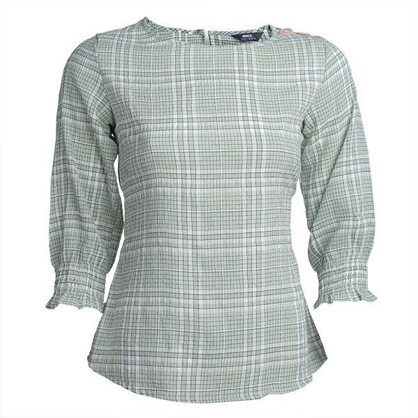 تصویر پیراهن زنانه برند max کمر بند دار  مدل LO08CL