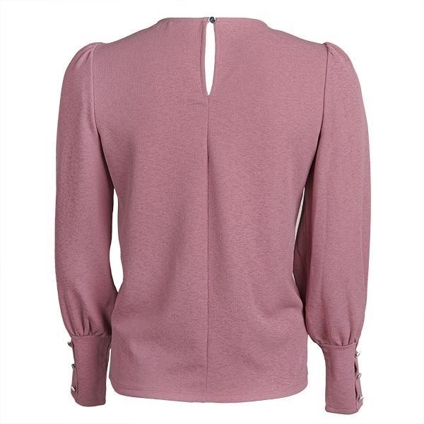 تصویر پیراهن  زنانه برند max آستین پفی بلند مدل WN20KT523CT998
