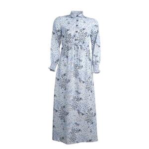 تصویر پیراهن زنانه نخی برند max مدل WE01CLQR
