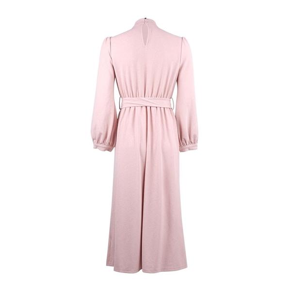 تصویر پیراهن یقه شل بلند زنانه برندmax مدل EE17CL
