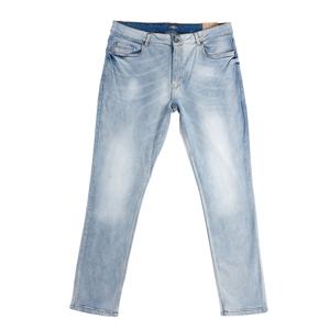 تصویر شلوار جین طرح سنگشور مردانه برند MAX مدل C20DFJ01