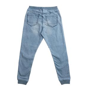 تصویر شلوار جین اسلش مردانه برند MAX مدل A21DFJOG01