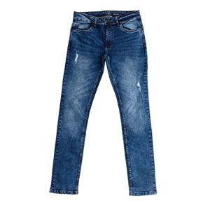 تصویر شلوار جین راسته زاپ دار زنانه برند MAX مدل A21DFJ02
