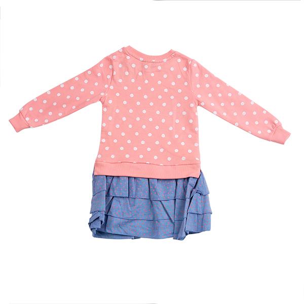 تصویر پیراهن بچگانه دخترانه برند MAX مدل TGC6052