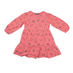 تصویر پیراهن بچگانه دخترانه برند MAX مدل TGC6042