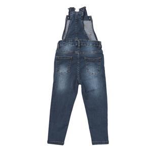 تصویر سرهمی (اورال) جین بچگانه دخترانه برند MAX مدل TGC6084