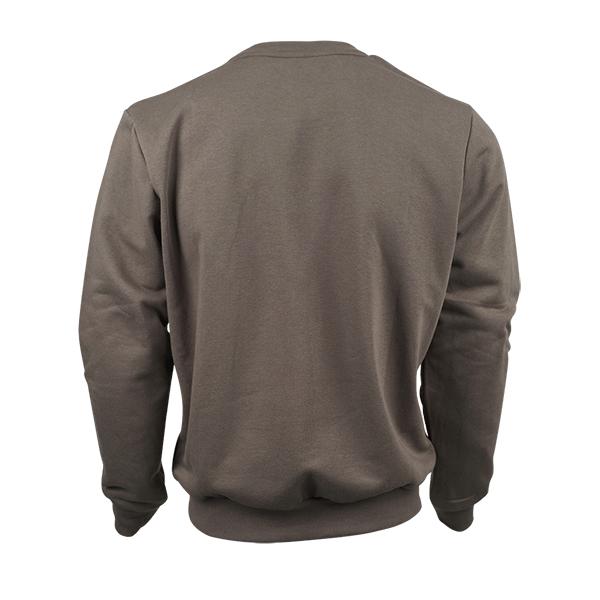 تصویر بلوز طرحدار نخی آستین بلند مردانه برند MAX مدل A21YFGST01B