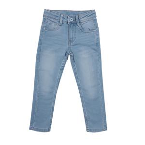 تصویر شلوار جین بچگانه پسرانه برند MAX مدل KDP01TB