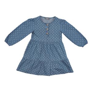 تصویر پیراهن بچگانه دخترانه برند MAX مدل TGC6159