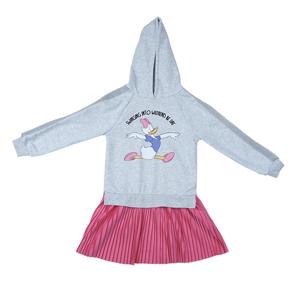 تصویر پیراهن کلاهدار دخترانه برند MAX مدل TU12420