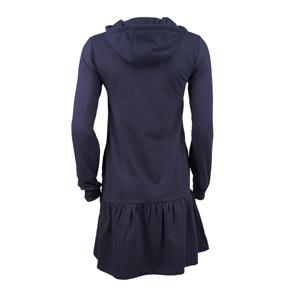 تصویر پیراهن-هودی دخترانه کلاهدار برند MAX مدل SS21CATDR07G