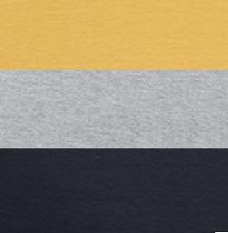 سه رنگ (زرد-طوسی-سورمه ای)